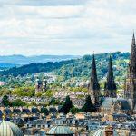 Glasgow Edinburgh
