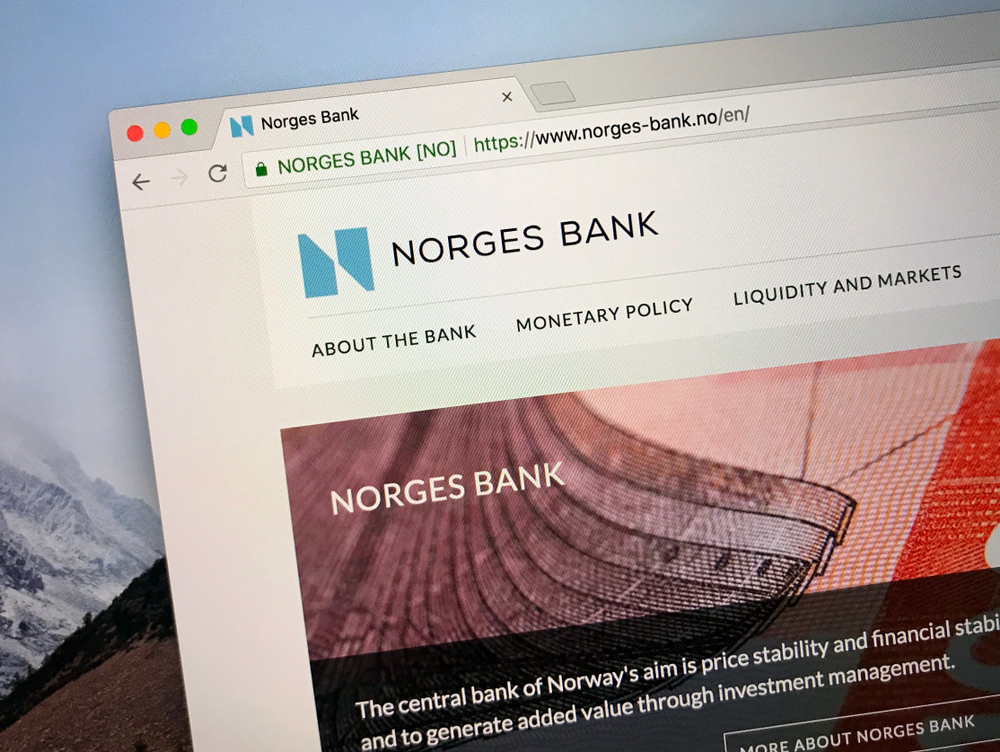 Norges Bank