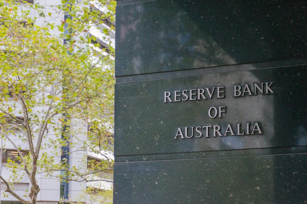 Reserve Bank of Australia