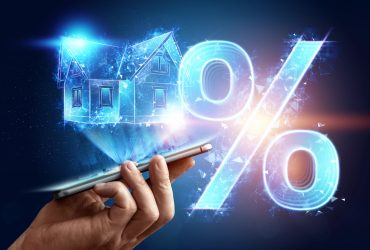 Value of mortgage