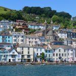 property in Devon