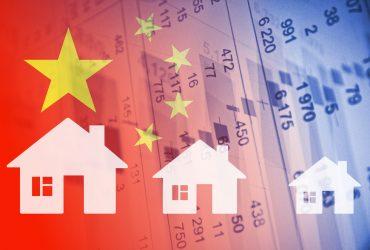 China home price