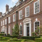 London prime property